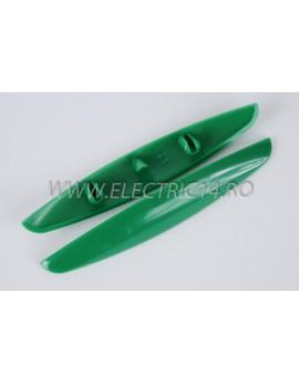 Rama Decorativa Verde Set-10 bucati