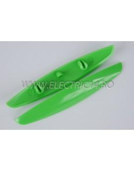 Rama Decorativa Verde Deschis Set-10 bucati