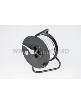 Derulator cablu 3x1,5 25m
