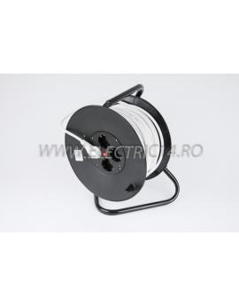 Derulator cablu 3x1,5 50m