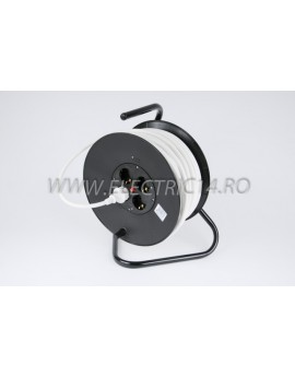 Derulator cablu3x2,5 20m