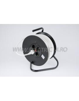 Derulator cablu 3x2,5 25m