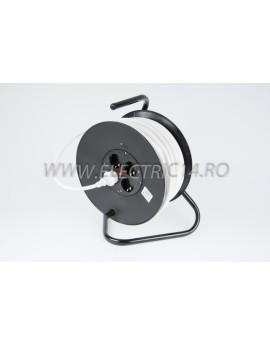 Derulator cablu 3x2,5 30m