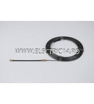Sarma Tras Cablu Metalica 10m