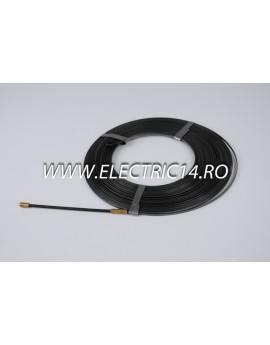 Sarma Tras Cablu Metalica 25m
