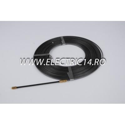 Sarma Tras Cablu Metalica 30m