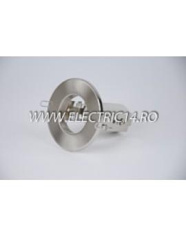 Spot incastrabil E14 R39 titan 8101