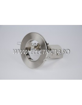 Spot incastrabil E14 R50 titan 8102