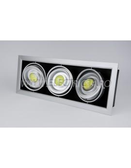 Spot Led 3x10w Lumina Calda (DD) SPOTURI LED