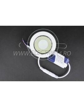 Spot led 5w BLCOBRDWH Lumina Rece SPOTURI LED