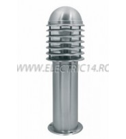 Stalp Gradina Inox 300 mm 3204.06