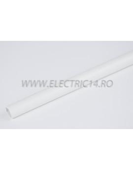 Teava  PVC 11 mm (set 150-ml)