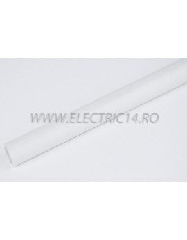 Teava  PVC 13 mm (set 150-ml)