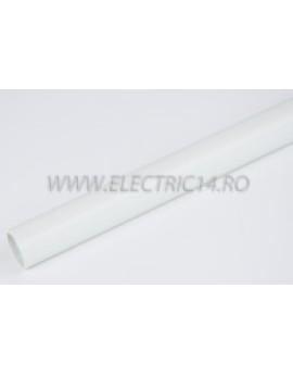 Teava  PVC 16 mm (set 150-ml) TEAVA - ACCESORII PVC