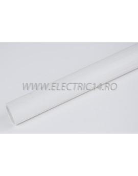 Teava  PVC 18 mm (set 150-ml) TEAVA - ACCESORII PVC