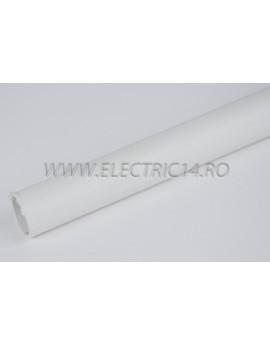 Teava  PVC 20 mm (set 150-ml) TEAVA - ACCESORII PVC