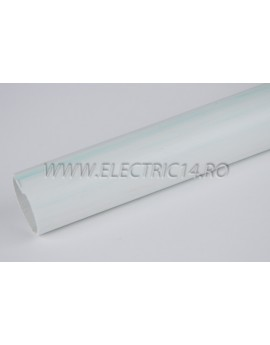 Teava  PVC 25 mm (set 75-ml)