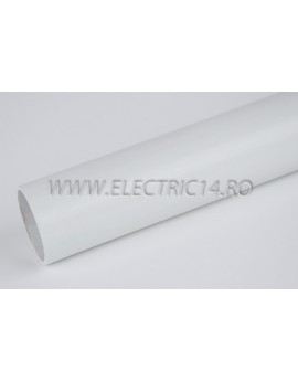 Teava  PVC 32 mm (set 75-ml) TEAVA - ACCESORII PVC