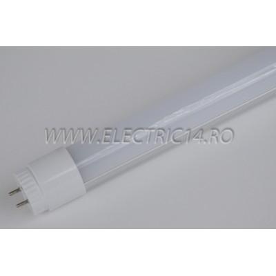 Tub Led T8 120cm 18w 1600 Lumeni Lumina Rece Moon