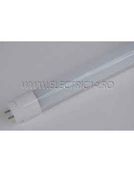 Tub Led T8 120cm 18w Mat Lumina Calda Klass