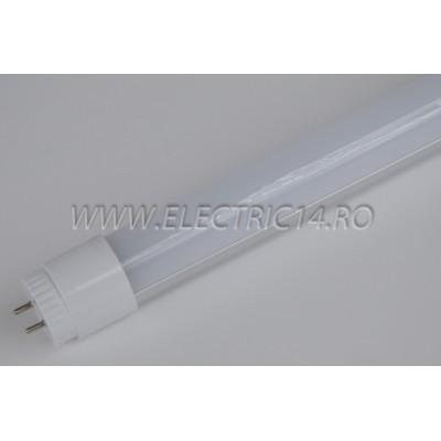 Tub Led T8 60cm 10w Mat Lumina Rece