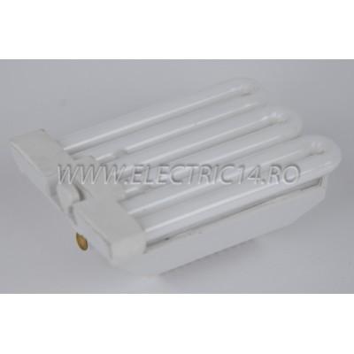 Tub Neon Liniar 78mm 12w TG