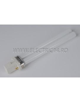 Tub Neon PLS 2 Pini 9w/840 Philips