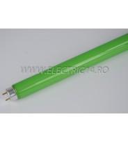 Tub Neon T8 36w Verde Lohuis