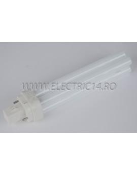 Tub Neon PLC G24 13w/830-2 pini Philips TUBURI NEON T5 - T8