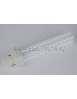 Tub Neon PLC G24 18w/830-2 pini Philips TUBURI NEON T5 - T8