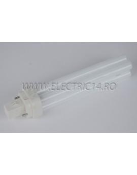 Tub Neon PLC G24 18w/840-2 pini Philips TUBURI NEON T5 - T8
