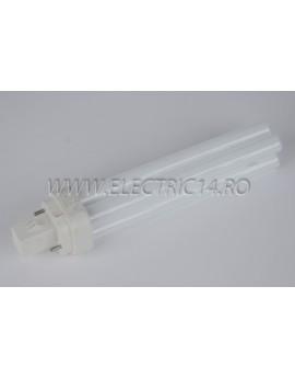 Tub Neon PLC G24 26w/840-2 pini Philips TUBURI NEON T5 - T8