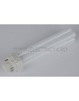 Tub Neon PLC G24 26w/840-4 pini Philips TUBURI NEON T5 - T8