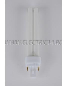 Tub Neon PLC G24 26w/6400-4 pini Moon