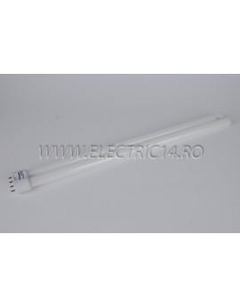 Tub Neon PLL 4 Pini 36w/2700 Moon