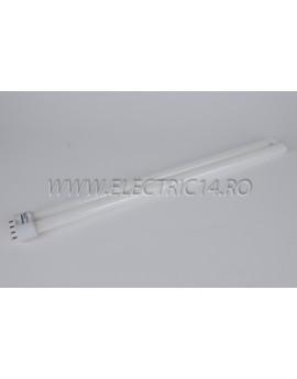 Tub Neon PLL 4 Pini 36w/6400 Moon