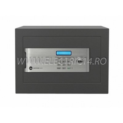 Seif Yale Certified Home Safe YSM/250/EG1