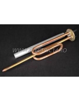 Rezistenta Electrica Boiler Flansa-anod 1500w